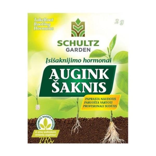 AUGIMO HORMONAI SCHULTZ (2 g)