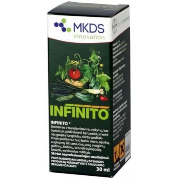 INFINITO (30 ml)