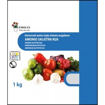 AMONIO SALIETRA (1 KG)