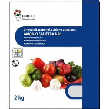 AMONIO SALIETRA (2 KG)