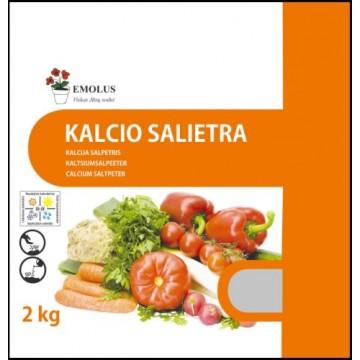 KALCIO SALIETRA (2 KG)