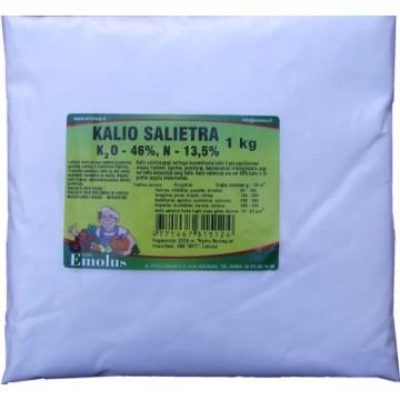 KALIO SALIETRA (1 KG)