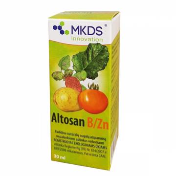 ALTOSAN B/Zn (30 ml)