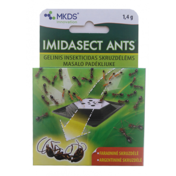 IMIDASECT ANTS GELINIS...