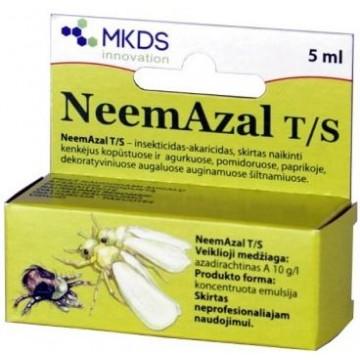 NEEMAZAL INSEKTICIDAS (5 ML)