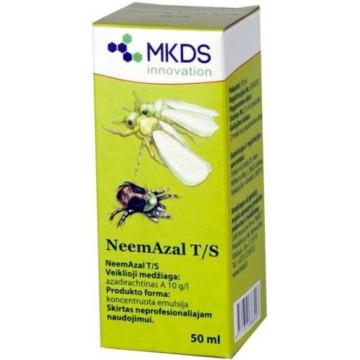 NEEMAZAL INSEKTICIDAS (50 ML)