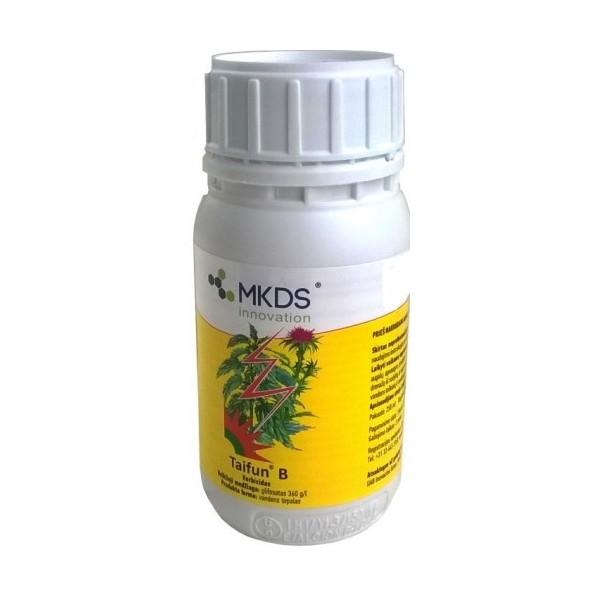 HERBICIDAS TAIFUN B (100 ML)