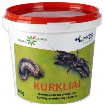 KURKLIAI - DIRVOS PRIEDAI...