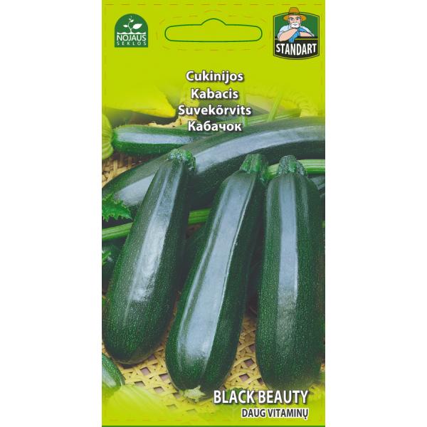 CUKINIJA BLACK BEAUTY