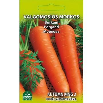 VALGOMOSIOS MORKOS AUTUMN...