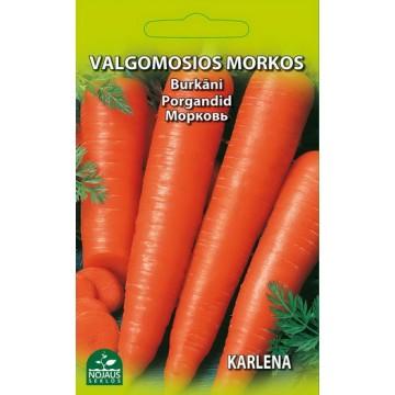 VALGOMOSIOS MORKOS KARLENA