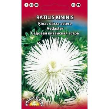 RATILIS KININIS (BALTAS)