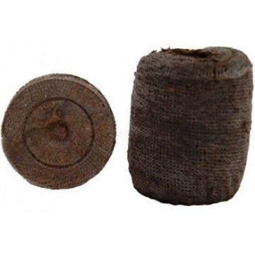 Durpinė tabletė Jiffy 24mm