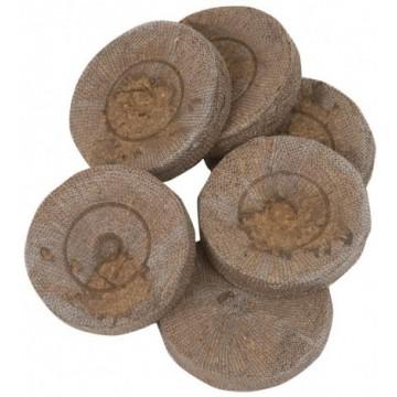 Durpinė tabletė Jiffy 41mm