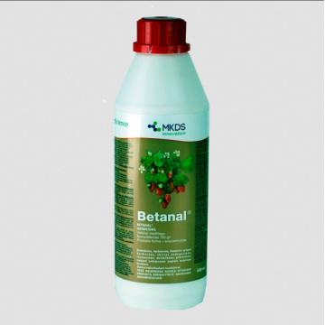 Betanal herbicidas 160, 500 ml