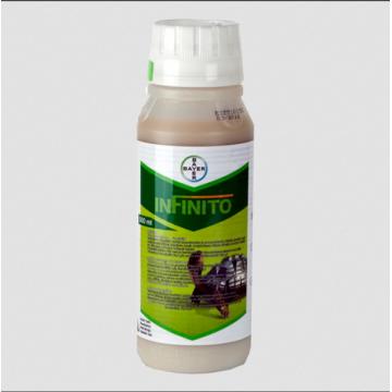 Infinito 500ml, Fungicidas
