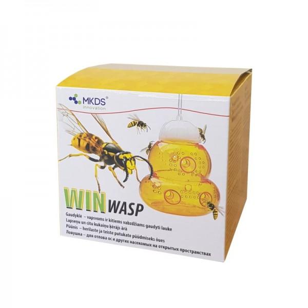 WIN WASP gaudyklė vapsvoms