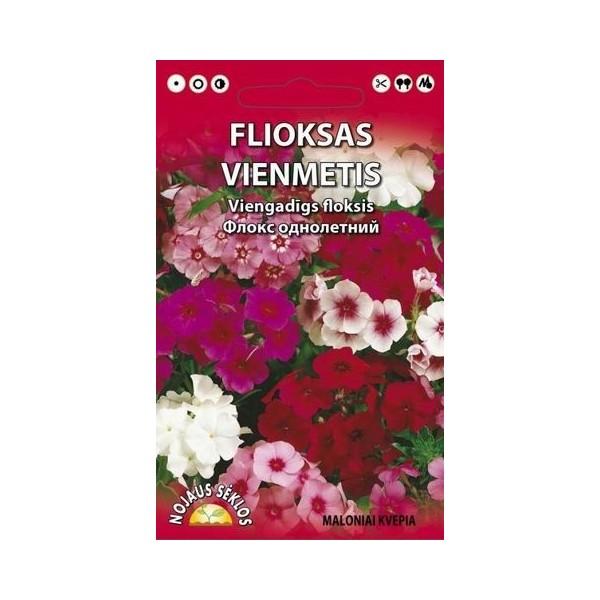 FLIOKSAS VIENMETIS