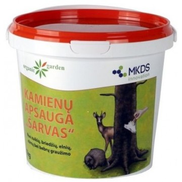KAMIENŲ APSAUGA ŠARVAS (1 kg)