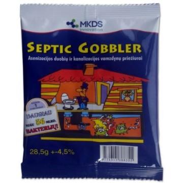 SEPTIC GOBBLER...