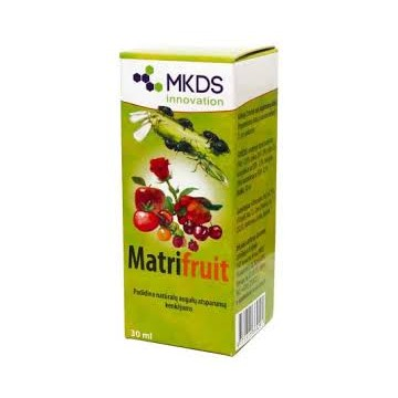 MATRIFRUIT (30 ML) TRĄŠOS...
