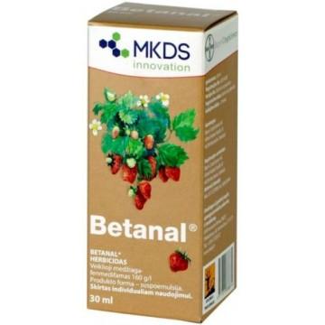 HERBICIDAS BETANAL 30ML