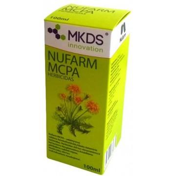 NUFARM MCPA HERBICIDAS (100...