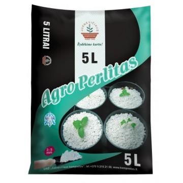 AGRO PERLITAS (5 L)