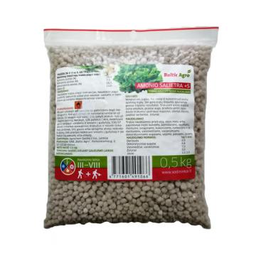 AMONIO SALIETRA +S (0.5 KG)