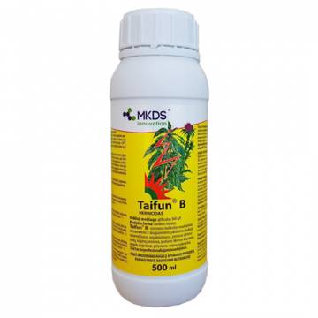 HERBICIDAS TAIFUN B (500 ML)