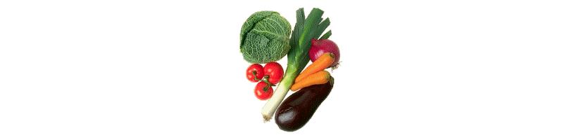 Kitos daržovės, daržovių sėklos